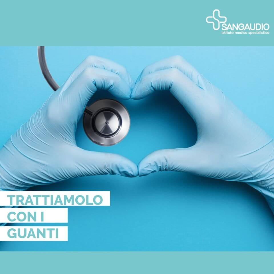 MEDICO CENTRO CARDIOLOGICO MONZINO IN SANGAUDIO (Dr. Sebastiano Gili)