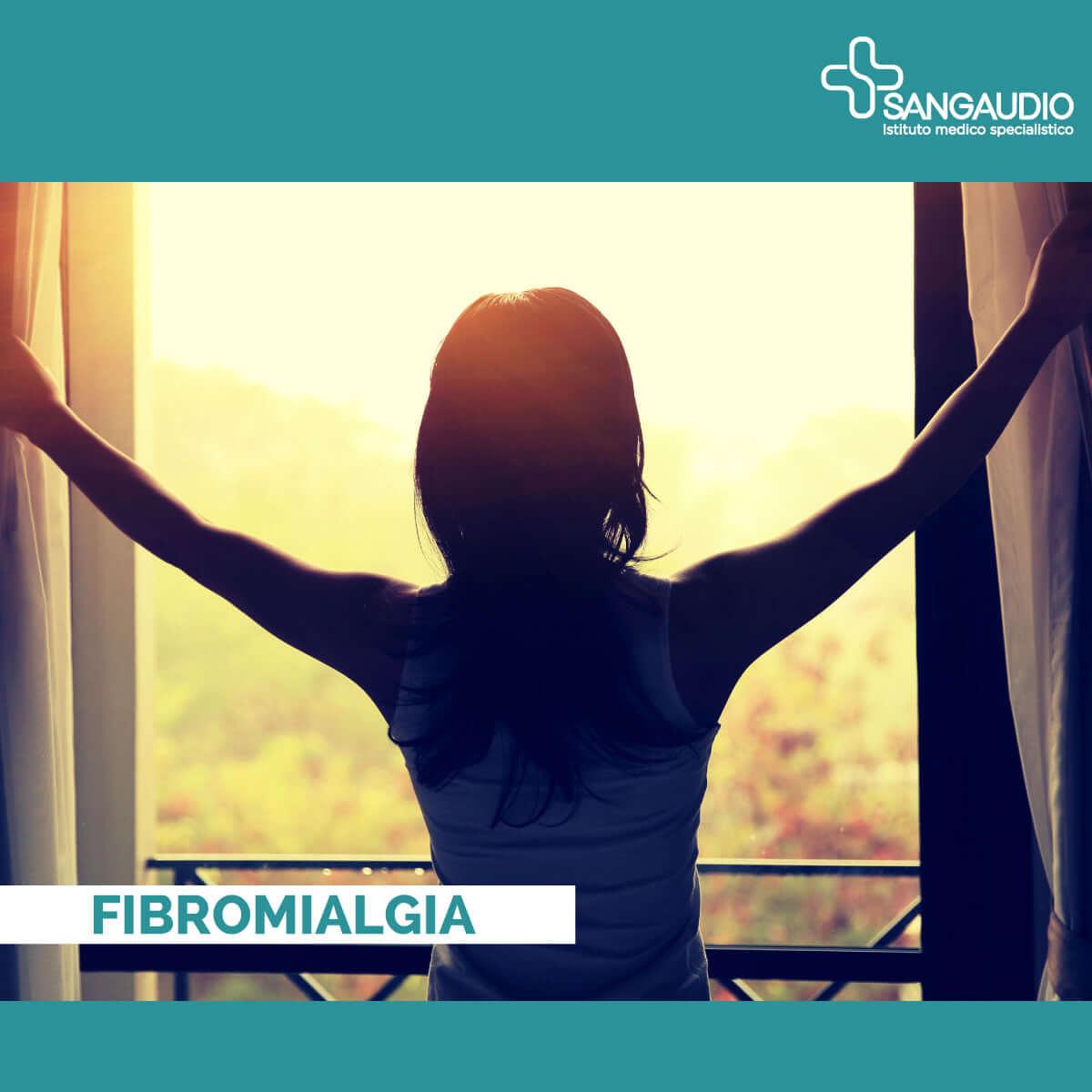 CHE COS'E' LA FIBROMIALGIA ?